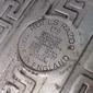 Afiador de Lâminas  ROLLS RAZOR Ltd Inglaterra Anos 1920
