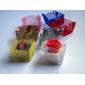 50 Forminhas cestinha simples de tela