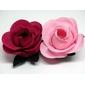 50 Forminhas rosa real em tecido