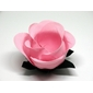 50 Forminhas rosa para doces grandes