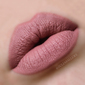 Batom Matte Nyx Lipstick – Whipped Caviar 15