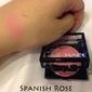 Blush Baked Nyx - Spanish Rose