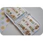 Porta absorvente Hello Kitty  *tecido importado*