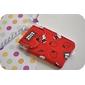 Carteira porta celular Hello Kitty  *tecido importado*