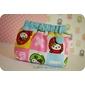 Porta Níquel Hello Kitty  *tecido importado*