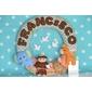 Guirlanda maternidade São Francisco