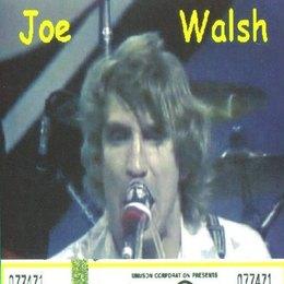 JOE WALSH - Banca do Rock