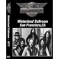 DVD 38 SPECIAL  San Francisco  1977