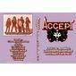 DVD ACCEPT 1981 Lausanne Switzerland