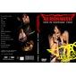 DVD AEROSMITH 1994 Live In Santiago