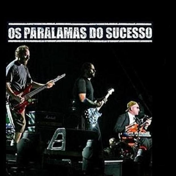 cd paralamas do sucesso ao vivo no maracan