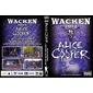 DVD ALICE COOPER 2013 Wacken Open Air