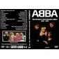 DVD ABBA 1972 / 1978 Don Kirshner's Rock Concert