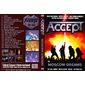 DVD ACCEPT 2005 Moscow Dreams