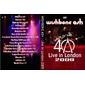 DVD WISHBONE ASH 2009 Live In London
