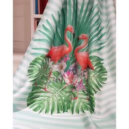 Pareô Flamingos