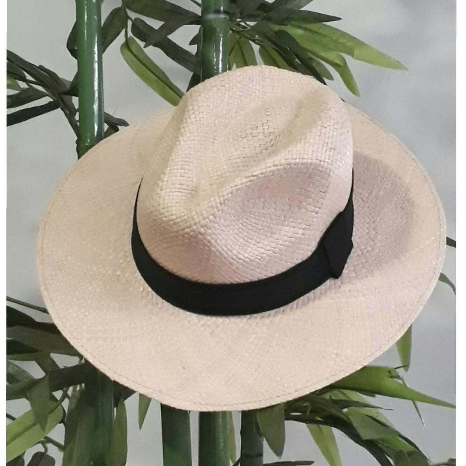 Chapéu Panamá Natural - Cappadocia Acessórios 244cecae02a