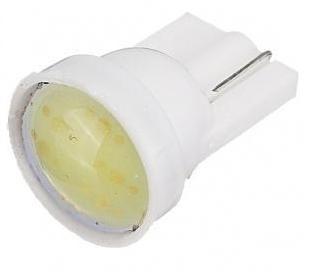 T10 COB 1 LED - KIT 50 PCS