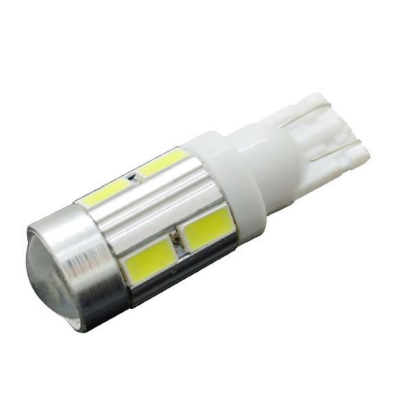 T10 5730 10 LEDS - 50PCS