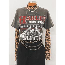 Tee Long Harley