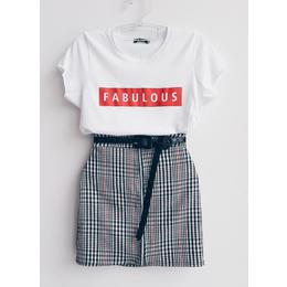 Tee fabulous