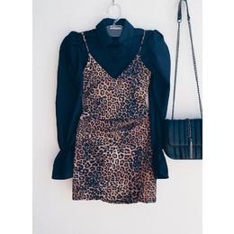 Camisa Lola Black