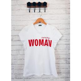 Tee Woman