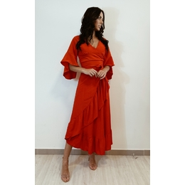 Cropped Lua red