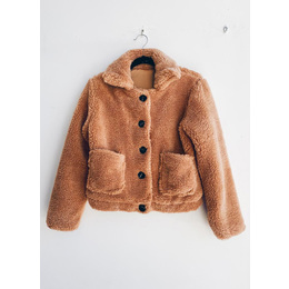 Mini jacket ted mel