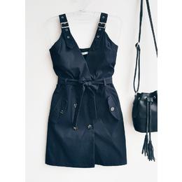 Vestido Chloe black