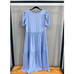 Vestido Manu blue