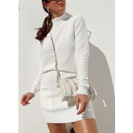 Conjunto Marcela branco