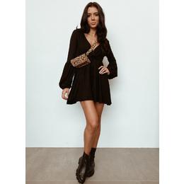 Vestido Zoe black