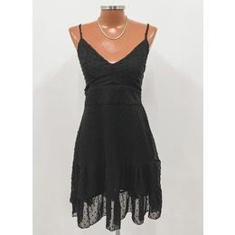 Vestido Stella Black