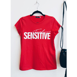 Tee sensitive