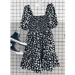 Vestido Pri Black