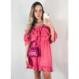 Vestido Gabi pink