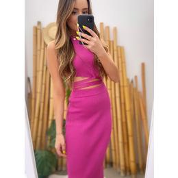 Conjunto Estela Pink