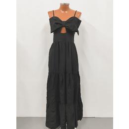 Vestido Laço black