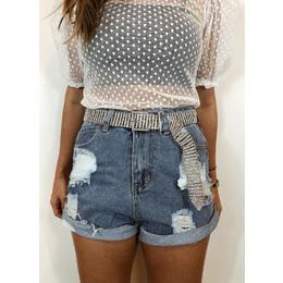 Shorts jeans Zoe sky