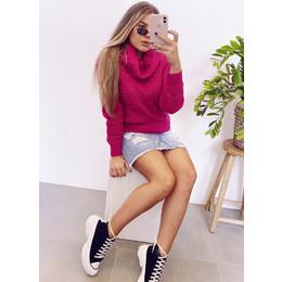 Blusão Lala pink