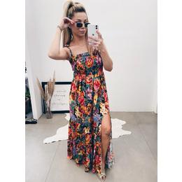 Vestido Madah floral