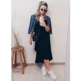Vestido Mia black