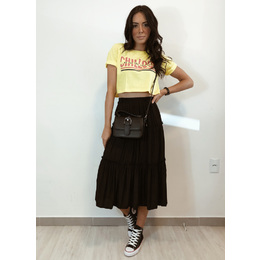 Cropped Lola Chillout