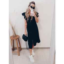 Vestido Lari black