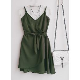Vestido Nani verde