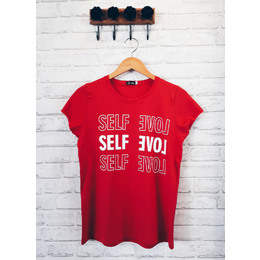 Tee Self love
