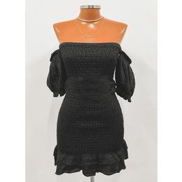 Vestido Lolita Black