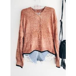 Blusão Zara carmel