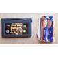Console Nintendo GameBoy Advance - Console + Jogo + Pilhas